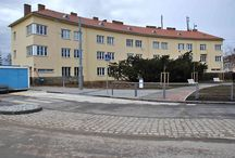 2+1 Brno Vaňkovo náměstí / bytová jednotka v historické cihlové budově