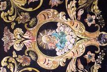 Florentine table