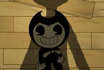Bendy and The Ink Machine XD
