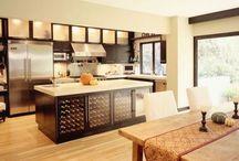 Decorate It ~ Kitchen / by Stefanie Wenger