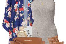 ROUPAS | Vestidos/saias