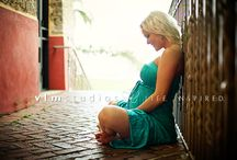 Maternity Photography / by Jessica McClure