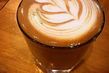 Life begins after coffee / Need some inspiring coffee recipes? You've come to the right place!