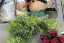 Christmas Ideas / by Denise Clark