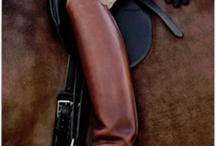 Equestrian Style / by Providence Hill Farm