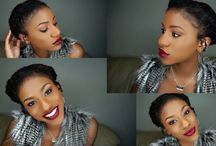 braids for short hair black women protective styles
