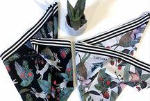 fabric design. collaboration with Varvara