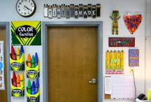 Art Room Decorations, Posters, and Bulletin Boards
