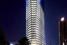 Lyon places&architecture