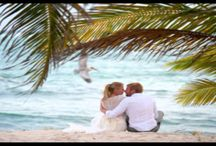 Wedding Videos / Wedding, destination weddings, wedding on the beach, professional wedding photography.