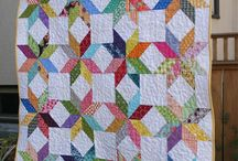 Quilting with STARS
