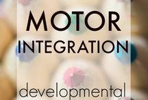 Visual Motor Integration