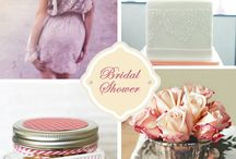 bridal & baby shower themes