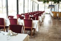 Çargah Restaurant - İstanbul / Sandalyeci