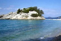 Poseidon Hotel Kokkari Samos Greece / Kokkari Samos Greece