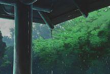 Animated Rain GIFs