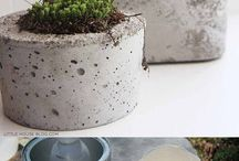 materas en cemento