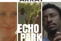 ECHO PARK / Directed by Amanda Marsalis, ECHO PARK takes viewers inside a diverse East Los Angeles neighborhood where residents contend with life and love while being challenged to define themselves in spite of their zip code. Sophie (Mammie Gummer) flees from her life of status and security, developing an unexpected romance with Alex (Anthony Okungbowa) who is also in search of a new start. More information at www.ArrayNow.com