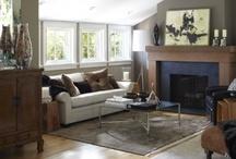 Living Room / by Julie Howard