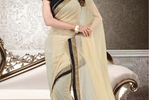 Chiffon Sarees. / Get these Chiffon Sarees Starting @ Rs. 799/-only