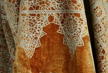 Fashion-Fortuny / by Helene Daniels