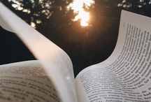 Relaxed reading / Take time, read a good book. Let's Go Slow! reading, Book, Relaxed, Timeout, Nature, Vacation, me time,
