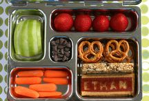 Bento & Lunches / by Laura SoBella