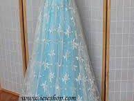 Belles robes