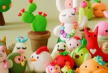 Polymer clay MUST DO!!!