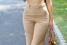Fashion Beige