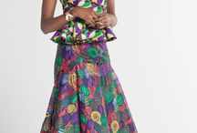 Violà for you, by Vlisco