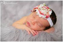 KB Digital Designs Newborn