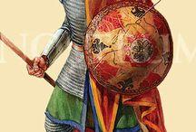 동유럽 중세