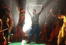 Zee Theatre's Mythological Drama 'Chakravyuh' Details,Ticket