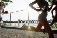 <3 to run! / by Randee Pollock