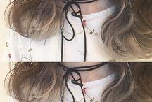 インナーカラー≪#ヘアカラー #haircolor#髪形 #髪型 #ヘアスタイル ≫