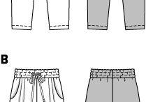 pijama kalibi