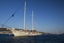 OSMAN KURT / #gulet, #yacht, #bluevoyage, #yachtcharter, www.cnlyacht.com