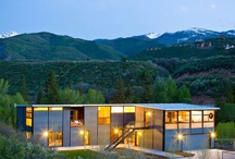 Building alternatives / Prefab, modular, green homes