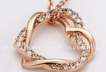Necklaces / Stunning high quality necklaces