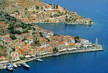 The Beauty of Greece & the Greek Islands / Living in Greece