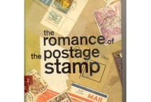 world of stamping / by Paulette Reynolds