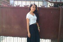 me, myself n I