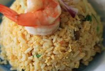 Rice / Rice recipe