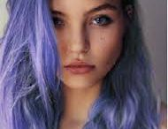 Hair / Hairstyles/colours I would like to try