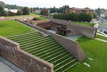 Architecture_green