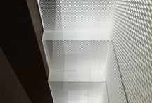 perforated steel