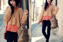 Fashion - my style / Dress wish list