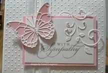 Get well & Sympanty Cards