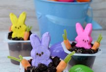 Easter fun / by Staci Rosas